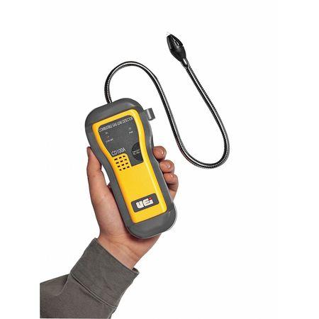 49CK97 Combustible Gas Detectors