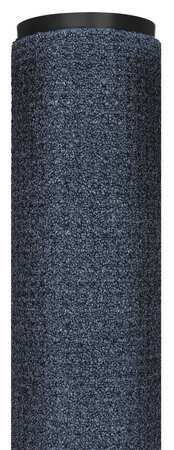 Carpeted Runner, Navy, 3ft. x 10ft.