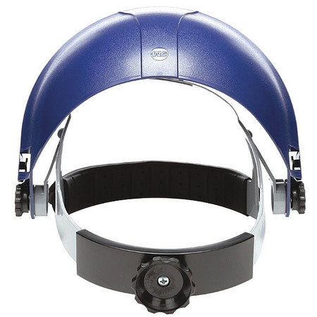 Headgear w/ Chin Protector