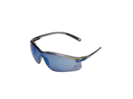 3a6f9ad5f9ef Honeywell Uvex A700 Safety Glasses Gray Frame