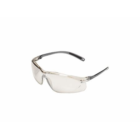 2CVH1 Safety Glasses, Clear, Antifog