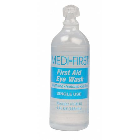 Eyewash, Medi, 4 fl. oz.