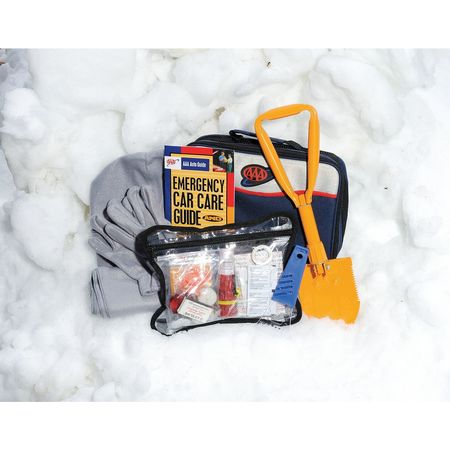Auto Travel Kit, Inc Emergency Blanket