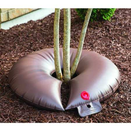 Tree Watering Bag,  15 gal.,  5 In. dia.