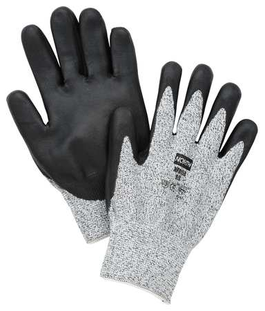 Cut Resistant Gloves, L, PR