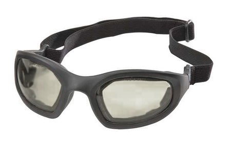 3M Peltor Gray Tactical Goggles,  Anti-Fog
