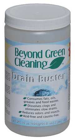 Drain Cleaner