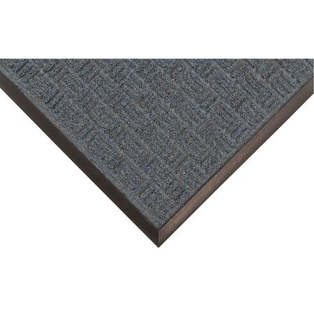 Carpeted Entrance Mat, Oceanwave, 2ftx3ft