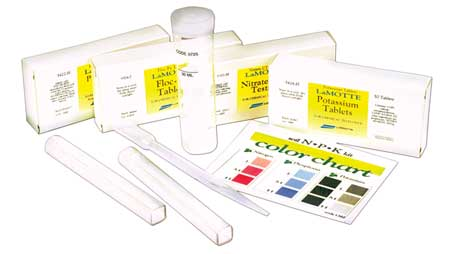 NPK Soil Test Kit