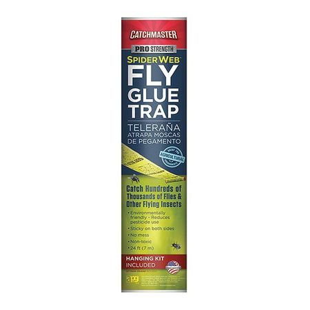 Flying Bug Traps