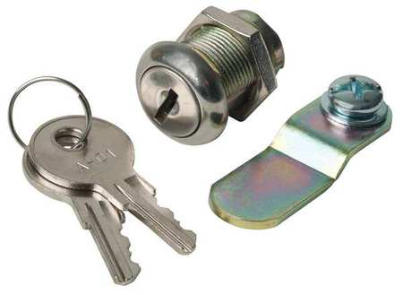 Locker Cylinder Lock