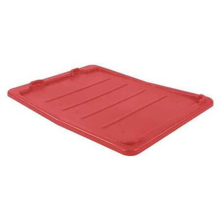 CONTAINER LID FOR 65844 RED LEWIS BINS