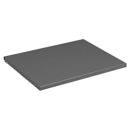 8AXN1 Shelf, 18 x 18 x 3/4 In., Gray