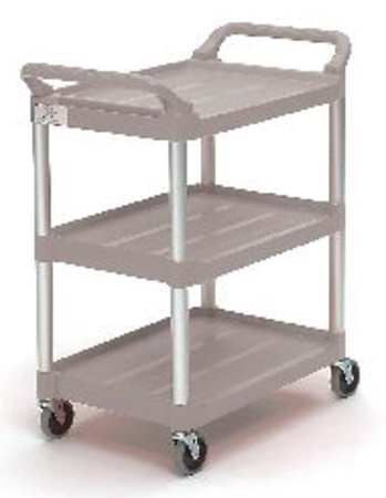 Heavy-Duty Service Carts & Drawers