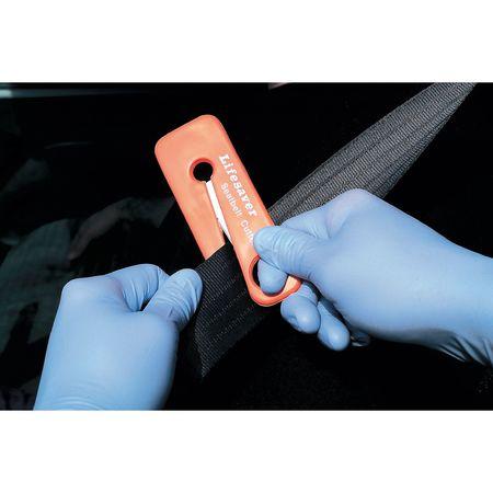 Seat Belt Cutters