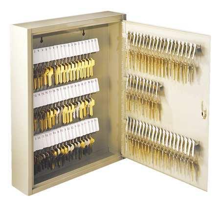 Wall Mount Steel Key Cabinets