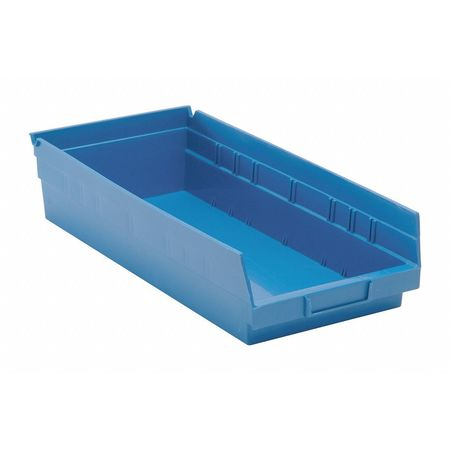 Link to product Shelf Bin, 17-7/8 In. L, 8