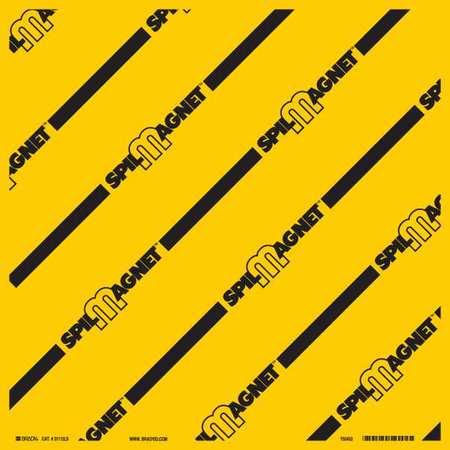 Magnetic Vinyl Drain Cover