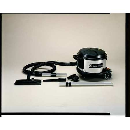 NILFISK HEPA Canister HEPA Vacuum