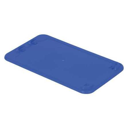 CONTAINER LID FOR 65842 BLUE LEWIS BINS