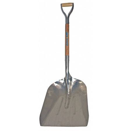Shovel,  Scoop,  Aluminum