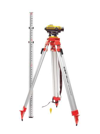 Automatic Optical Level Kit with Tripod