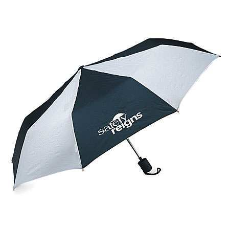 Umbrella, Safety Reigns,  42 in. Diameter