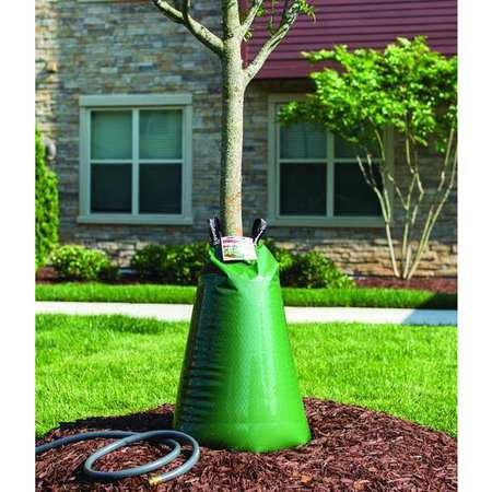 Tree Watering Bag, 20 gal., 4 In. dia.