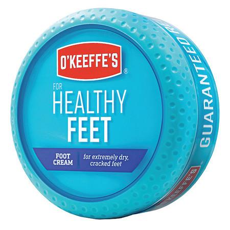 Glycerin Based Foot Cream