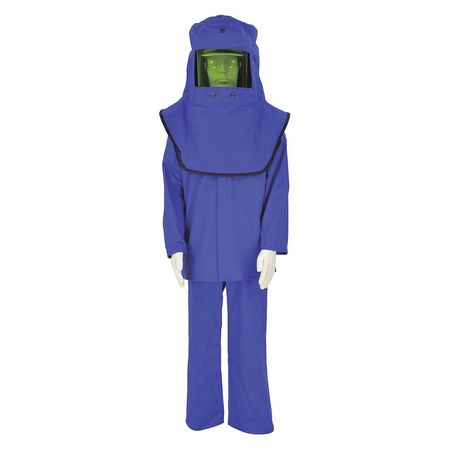 Flame-Resistant Coverall Kits