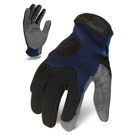 Pro Mechanics Gloves,  XS