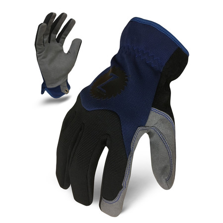 Utility Mechanics Gloves,  XS