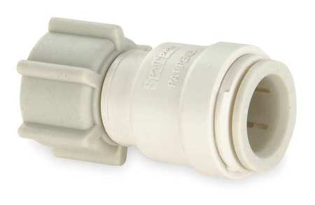 Adapter, 1/2 x 3/4 In., 250 PSI