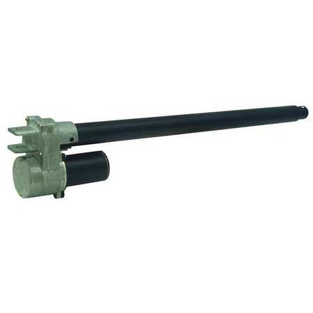 Linear Actuator, 12VDC, 675 lb., 24 In