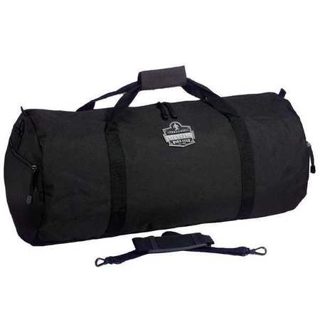 "29"" Duffel Bag,  3 Pockets,  Black"