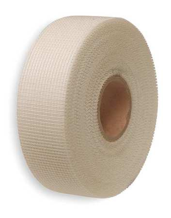 Drywall Mesh Tape, 2 In x 500 ft