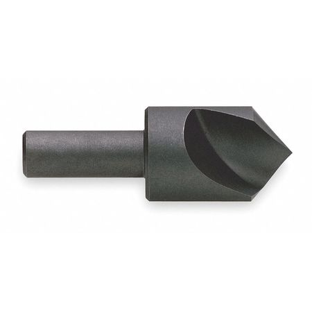 Countersink, 1 FL, 100 Deg, 2 In, Cobalt