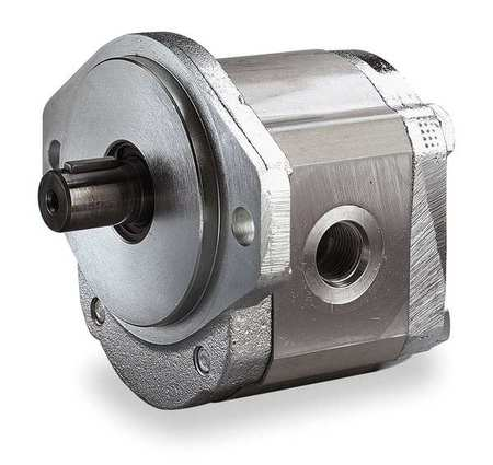 Gear Pump, 0.214 cu in/rev, 4000 PSI Max