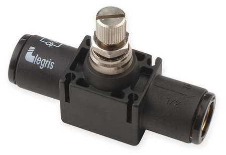 Flow Control Regulator, 6mm