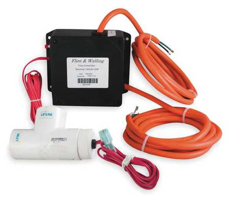 Flow Protector, Booster Pump, 230 V