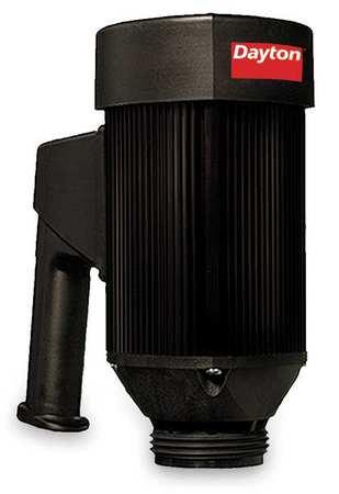 Motor,  Drum Pump, 220 Volt, GPM 32