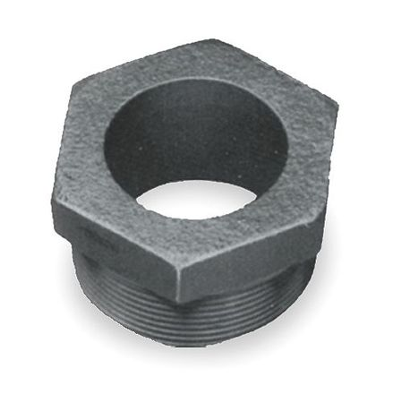 Barrel Adaptor, Polypropylene