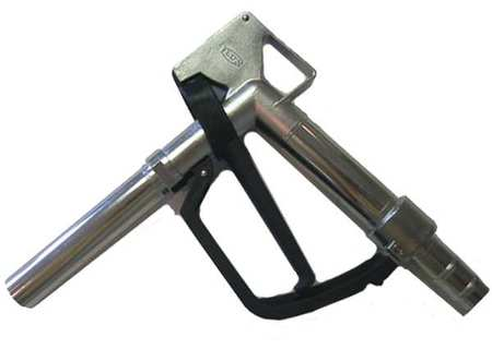 Hand Nozzle, 316 SS