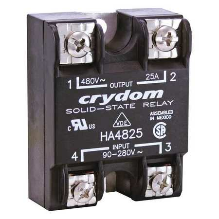 Solid State Relay, 18 to 36VAC, 50A