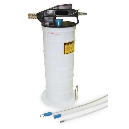 Pneumatic Oil Extractor