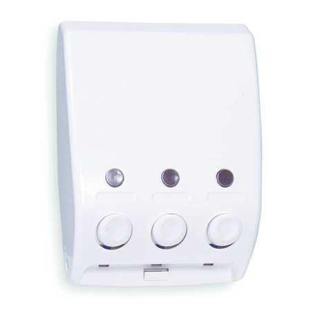 Soap,  Conditioner, Body Wash Dispenser