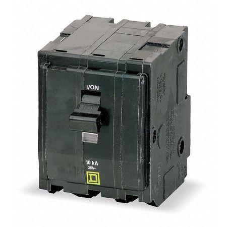 3P Standard Plug In Circuit Breaker 20A 240VAC