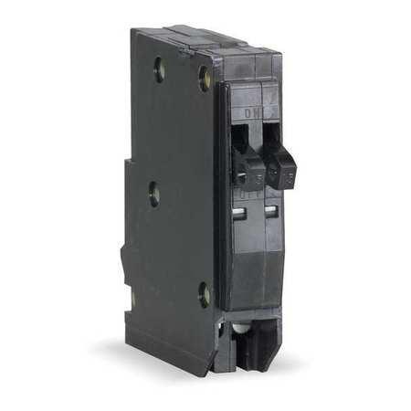 1P Tandem Plug In Circuit Breaker 20A 120/240VAC