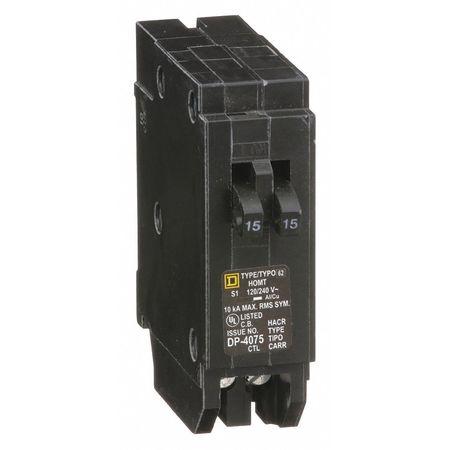 1P-Tandem-Plug-In-Circuit-Breaker-15A-120-240VAC-SQUARE-D-HOMT1515