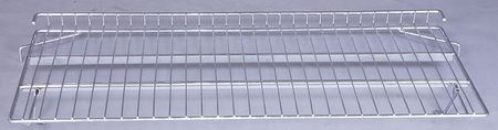Wire Shelf, 225 lb. Shelf Cap.